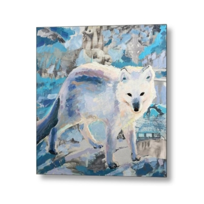 Arctic fox product