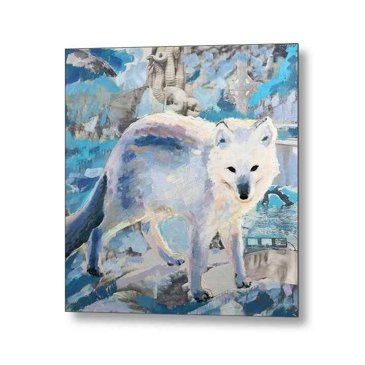 Arctic fox product