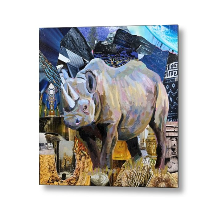 Black Rhino Product