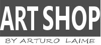 Arturo Laime Art Shop