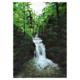 Geroldsauer Wasserfall artwork on paper