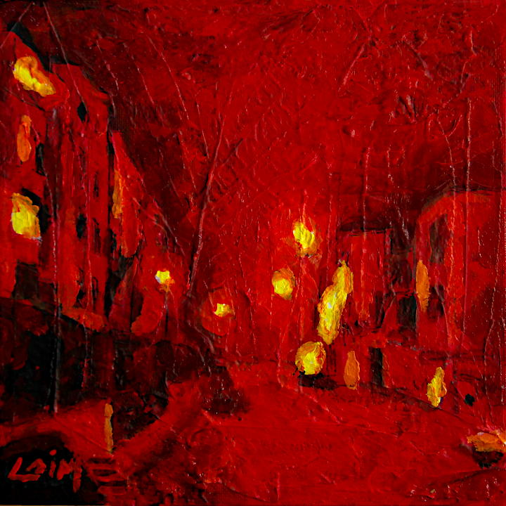 Urbanizacion las vinias by Arturo Laime